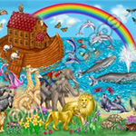 noahs ark souvenir gift products