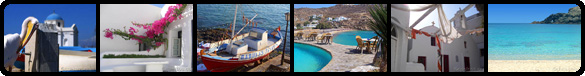 Mykonos photo tour