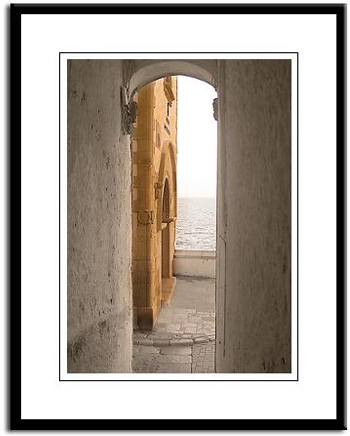 sitges framed photo photography print