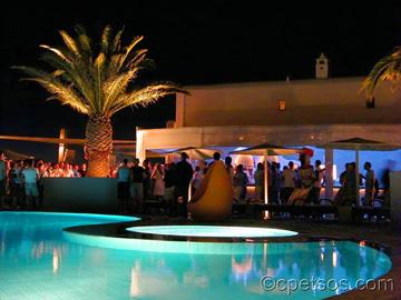 Party Hotels In Mykonos Rouydadnews Info
